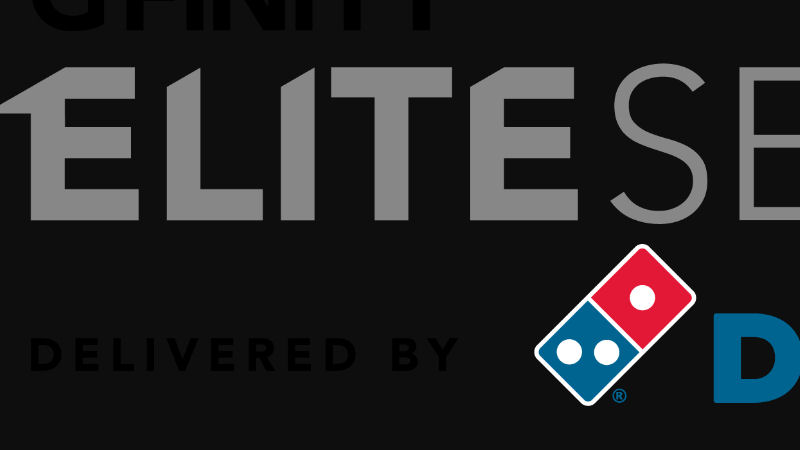 Gfinity and Domino's Enter Multi-Year Strategic Partnership